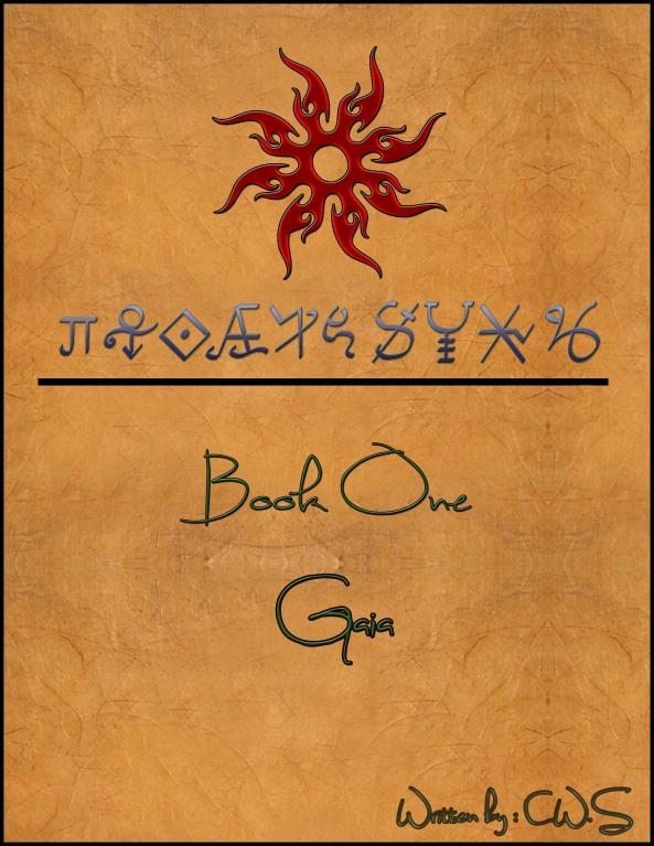 Book One : Gaia